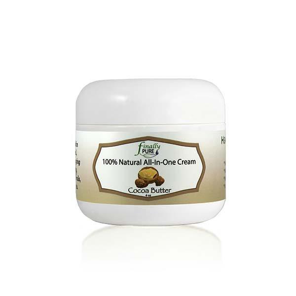 Cocoa Butter Cream