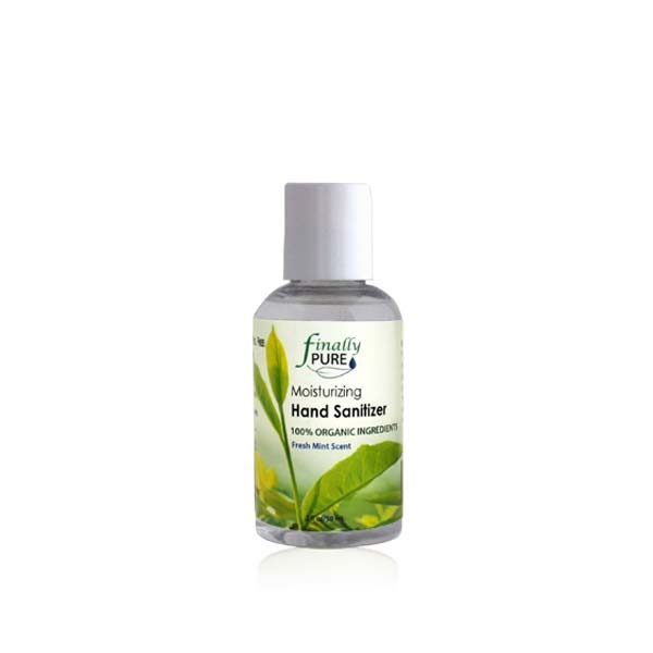 Mint Hand Sanitizer