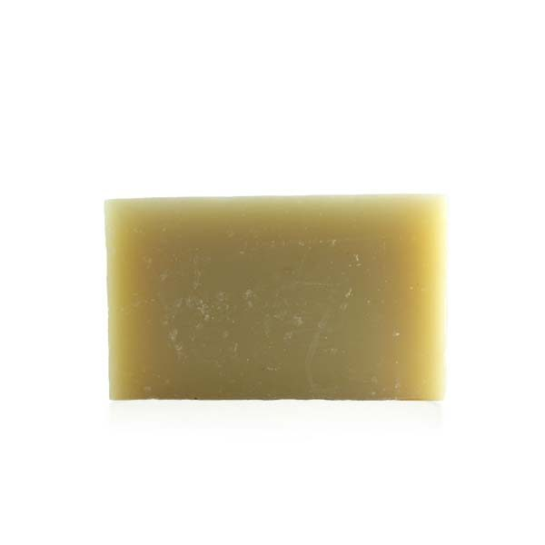 Indian Lemongrass with Annatto Seed Bar Soap