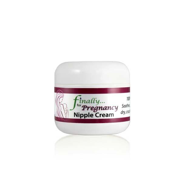 Nipple Cream