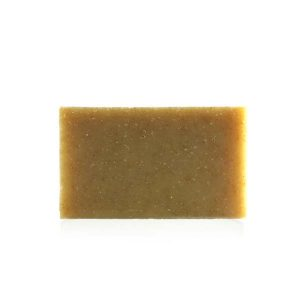 Patchouli and Citrus Bar Soap