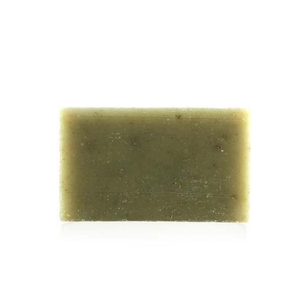 Peppermint Sweetgrass Bar Soap