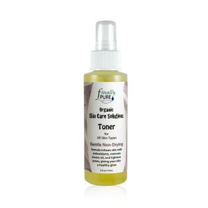 Unscented Toner